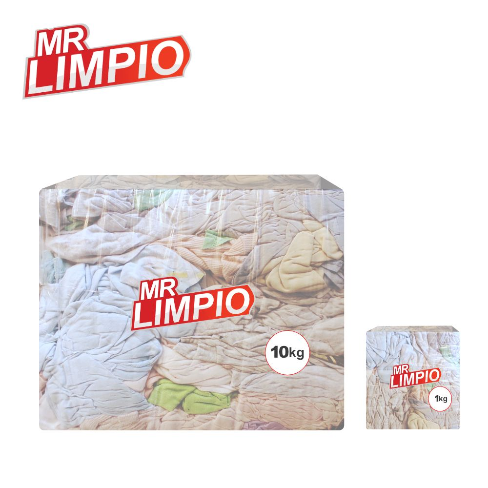 Trapo Mr limpio